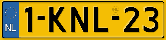 1KNL23 - Civic 5dr
